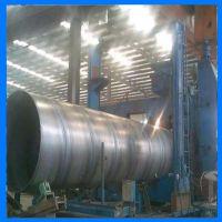 厂家现货【宝钢】Q345B桥梁工程高频焊接螺旋管 直缝焊管 流体管道用防腐焊管