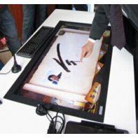 武汉电子留言台/互动拍照活动签名留言系统(软件可定制)