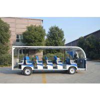 工厂直销 电动23座观光游览车 游乐场观光车批发 游乐场观光车