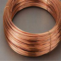 紫铜线T2纯铜线 紫铜细线0.05mm 0.08 0.12 0.15 0.2mm纯铜丝 细线