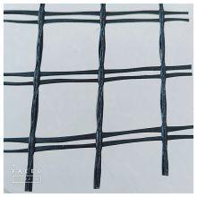 厂家供应玻璃纤维土工格栅 路面防裂用双向玻纤土工格栅厂家