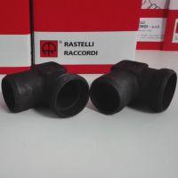 雷斯特利TN94W焊接式直角接头液压接头管路连接件弯头