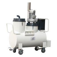 大型工业吸水吸尘设备 320L大容量吸水吸油可固液分离威德尔吸油机