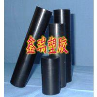 高温特种塑料PI板(聚酰亚胺板)//黑色进口Vespel SP-1塑料棒