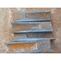 汽车水泵铸件 树脂砂铸造 混泥土搅拌机铸铁配件