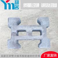 张家港铰链式护坡砖可加工定制生态护坡美观优质
