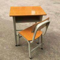 SZ001小学生单人可升降课桌椅