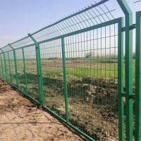 铁丝网护栏_公路护栏网价格_高速护栏网多少钱一米