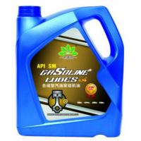 港普润合成发动机油API SM涡轮增压车辆润滑