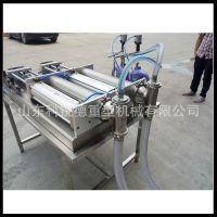 膏体定灌装机 洗衣液灌装机 自动化包装机 食品加工厂灌装设备
