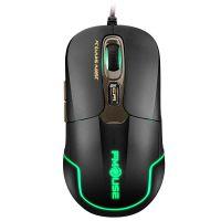 跨境专供虎猫G200配重块背光有线电竞游戏鼠标亚马逊速卖通EABY