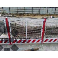 【现货供应】临时护栏、施工围栏、电梯门、坑基围栏、坑基护栏