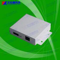 深圳艺宏鑫提供工控电脑主机外壳机箱加工剪板机折弯机对外加工