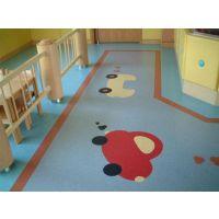 地胶 PVC地板 PVC地坪 PVC卷材 PVC铺设