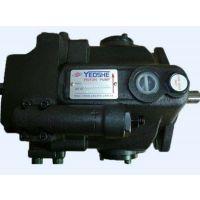 厂货供应台湾YEOSHE油昇柱塞泵V38A3R10X V38A4R10X