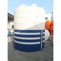 无锡20吨废液废水处理储罐 加厚防腐蚀化工储罐厂家