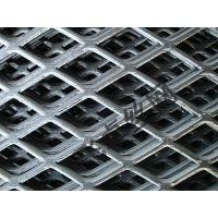 飞卓重型菱型机械工作平台用钢板网厂家