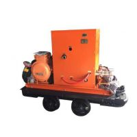 NJB-100-5矿用防灭火凝胶泵厂家