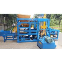 路面彩砖机/粉煤灰制品机械/建材生产加工机械/盲道砖生产设备