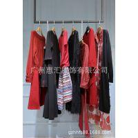 T恤橘色衬衫古时旧京批发 古时旧京折扣女装 服装尾货进货渠道