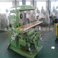 厂家生产万能铣床x6140万能铣床应用广泛