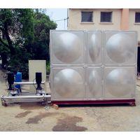 南方变频供水泵组CDMF15-4双泵一用一备恒压变频供水设备上海供应