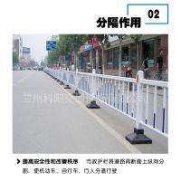 定制市政道路护栏道路中央隔离护栏镀锌锌钢护栏热镀锌护栏厂家