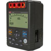 优利德UT511绝缘电阻测试仪高压数字兆欧表1000V5000V