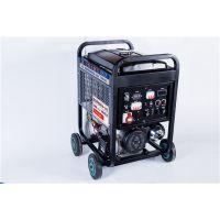 小型250a氩弧焊发电电焊两用机