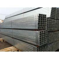 泰安市岱岳区满庄钢材市场 利达镀锌钢管批发