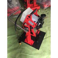 现货热销自动行进式钢板坡口机金林 钢板坡口机品质保障