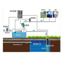 巢湖雨水收集利用包工包料一站式服务