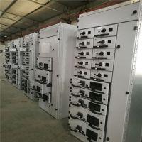GCS配电柜柜体,GCS开关柜柜体盘面细节色泽搭配协调