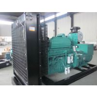 工厂直销康明斯400KW柴油发电机组,康明斯KTA19-G3A,合资品牌值得信赖