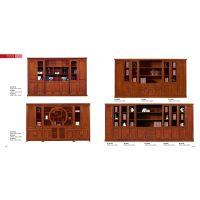 供应三源家具中式实木W-2111款文件柜