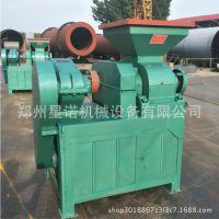 整套焦粉压球机 型煤生产线 洁净型煤 矿粉压球机设备