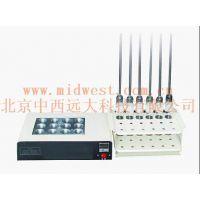 中西dypCOD恒温加热器(COD消解仪) 型号:QDL/LB-901A库号:M394277