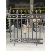 合肥益创铝艺围栏