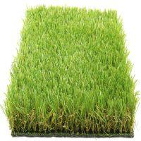 绿化美景仿真草坪 仿真草坪围墙施工 建筑围墙上的假草皮