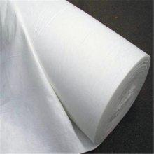 厂家直销短纤400g国标土工布 工程路面路基专用隔离过滤防护土工布