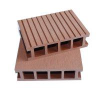 河北保定木塑地板 塑木地板价格 室外木塑 弘之木塑木