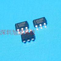 TONTEK通泰原装新品供应TTP233D-PH6单键对耳蓝牙耳机触摸芯片