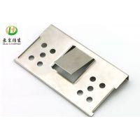 手机冲压钢片厂家 屏蔽罩加工 精密钢片开模定制