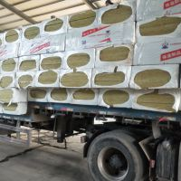 贺州市70mm防水岩棉板 岩棉制品厂家直销