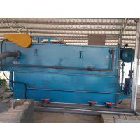 优质供应油水分离气浮设备山东惠信环保装备