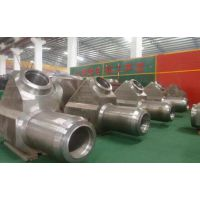 厂家供应309S焊接不锈钢三通 异径三通