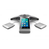 Yealink CP960 亿联旗舰级高清IP会议电话安卓5.1操作系统