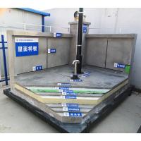 菏泽质量样板、菏泽质量样板展示区、工程施工样板展示区