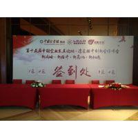 深圳庆典演出策划制作一舞台灯光背景搭建