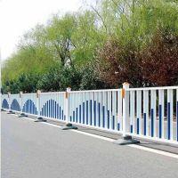 道路护栏多少钱一米大量批发城市人行道安全隔离栏